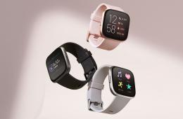 Fitbit synchroniseren