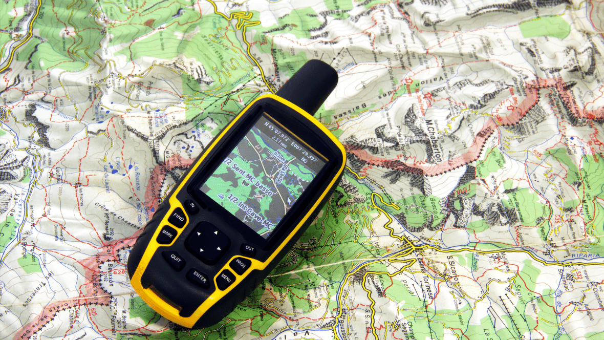 GPS GLONASS WAT IS DAT DEFINITIE
