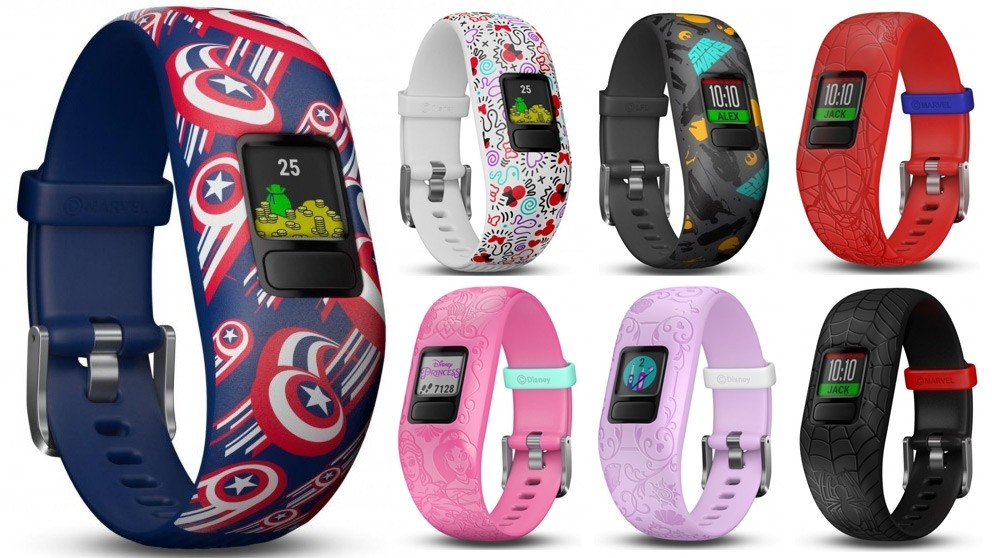 Activity trackers kinderen 2020