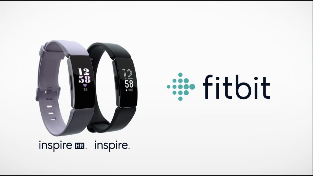 Fitbit Inspire HR beste activity tracker onder 100 euro 2020