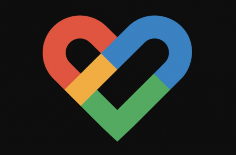 Google Fit logo update