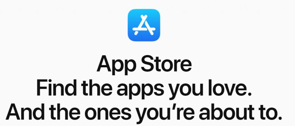 App Store Apple Apps 2020 beste