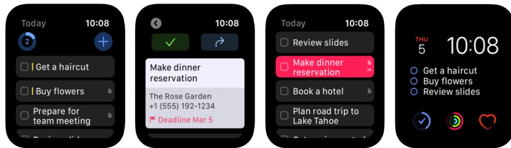 Apple Watch Things 3