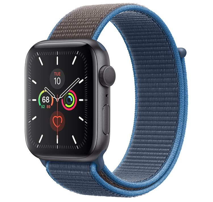 Apple Watch om mee te wandelen