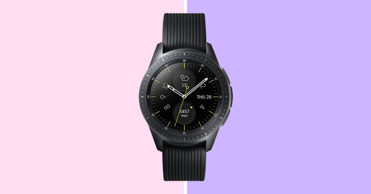 Samsung Watch 3 info