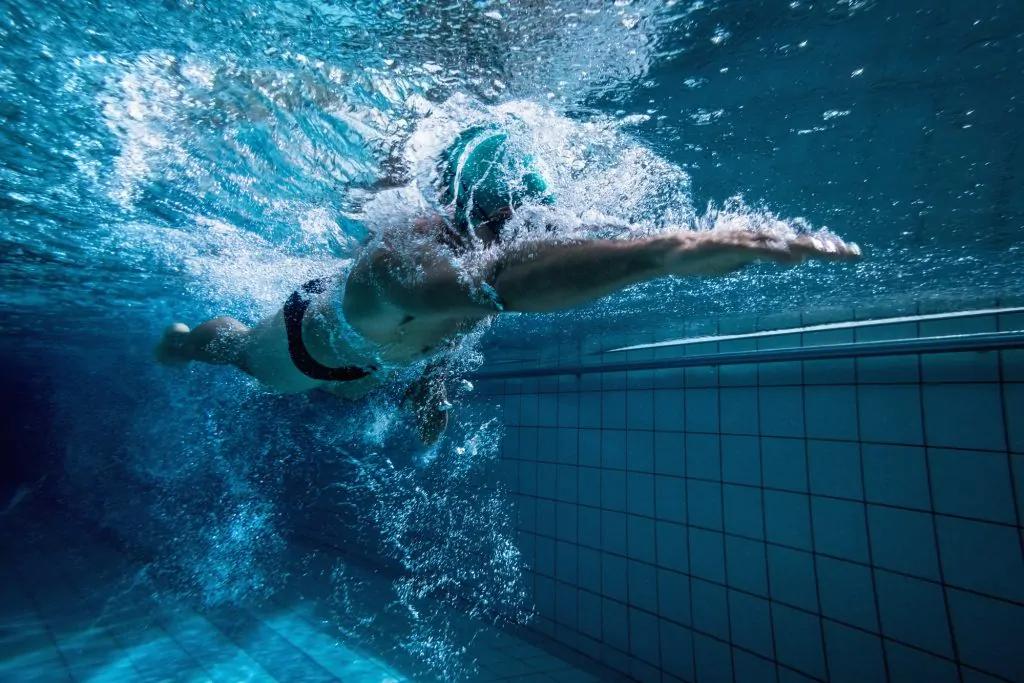 Zwemhorloge kopen garmin suunto polar