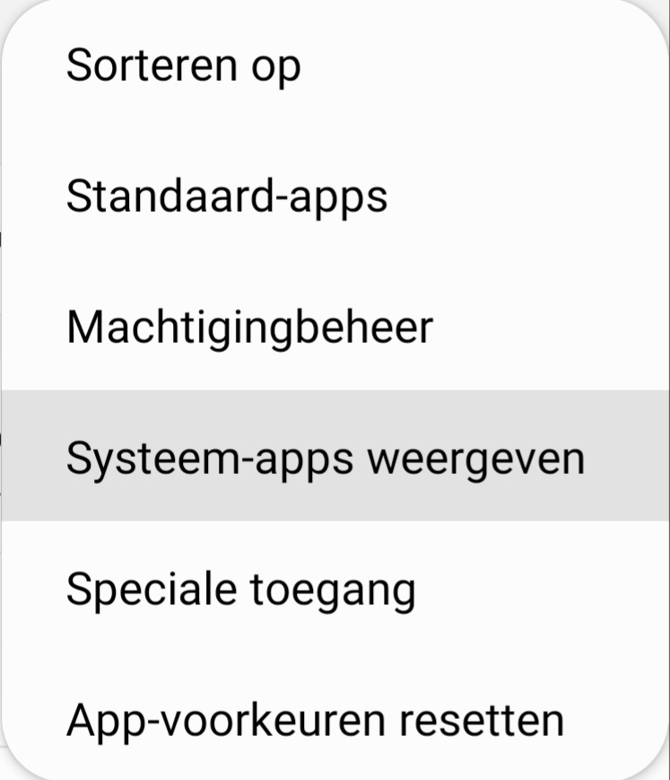 Bluetooth Fitbit Android sync synchronisatie
