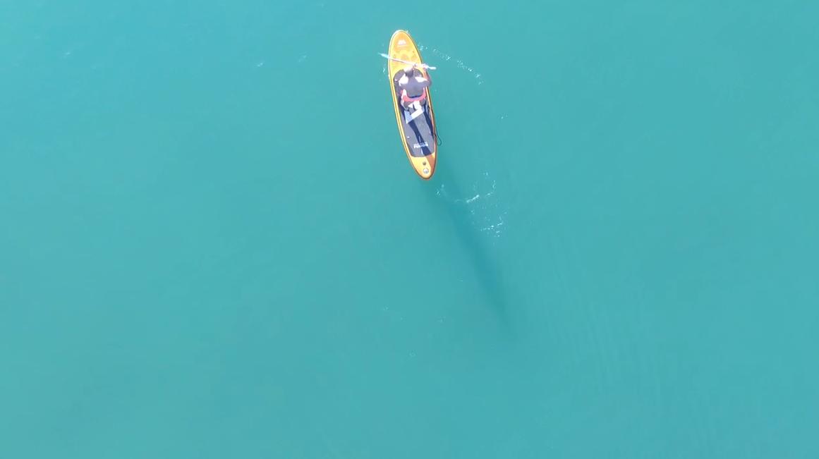 Horloge watersport suppen duiken diepzeeduiken ATM waterdichtheid