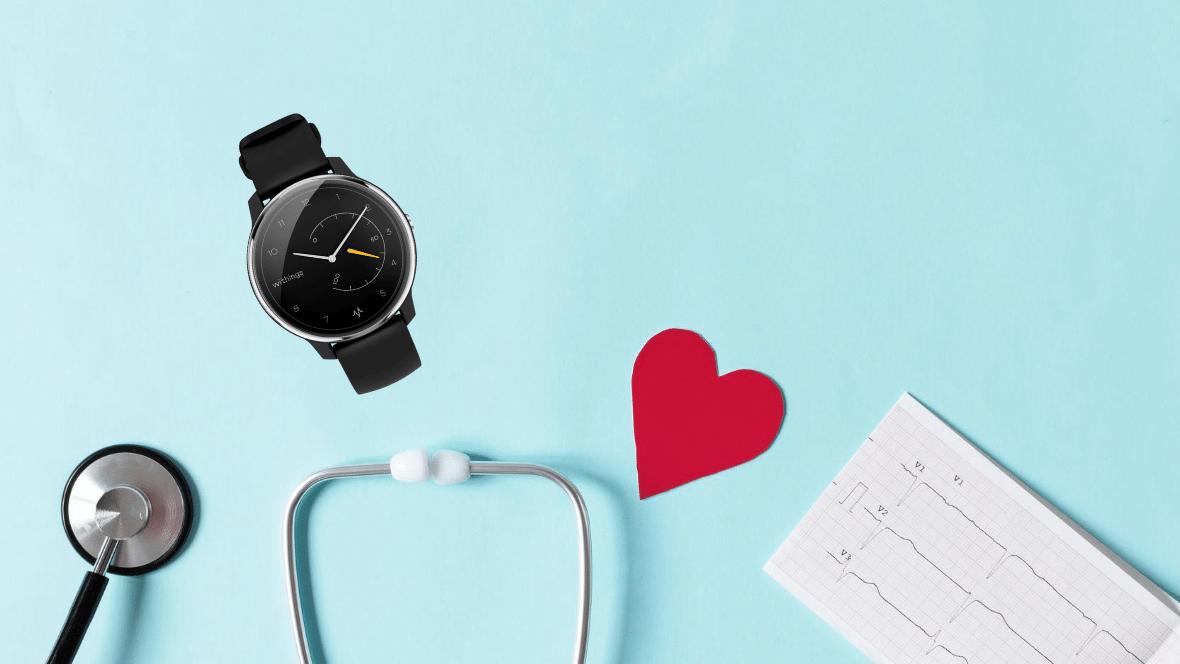 ECG horloge smartwatch kopen hartfilmpje elektrocardiogram