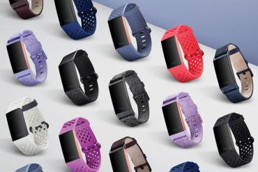 Fitbit Charge 3 activiteiten registreren niet goed