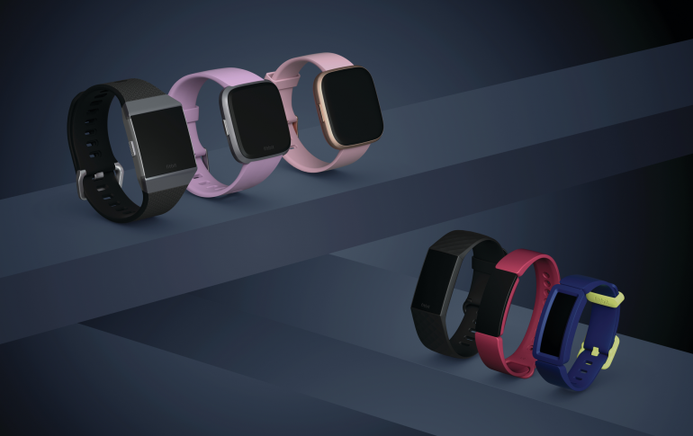 Het merk FItbit