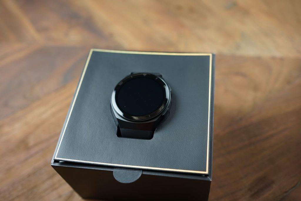 GT 2e horloge review uitpakken unboxing