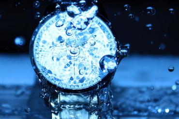 IP code IP rating water stof horloge