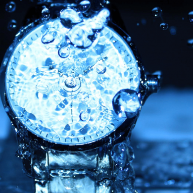 IP code IP rating water stof horloge