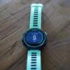Recovery Time Garmin hersteltijd op Garmin Forerunner 735XT