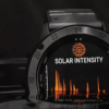 Solarhorloges solar smartwatches kopen Garmin Instinct Tactical zon