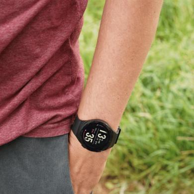 Stappenteller GT2 review horloge smartwatch