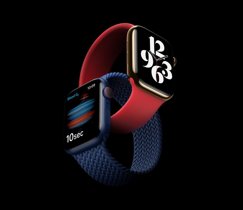 Apple-Watch-Series-6-en-Apple-Watch-SE-afbeelding