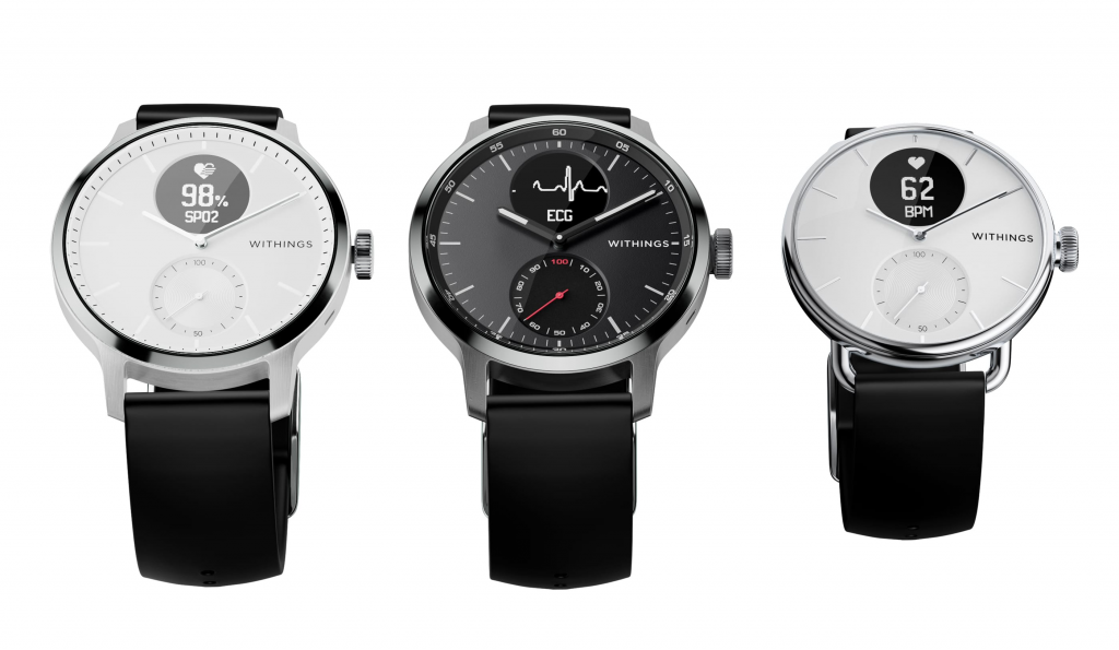 Withings ScanWatch kopen