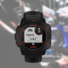 Garmin Instinct Esports Edition Gaming Smartwatch