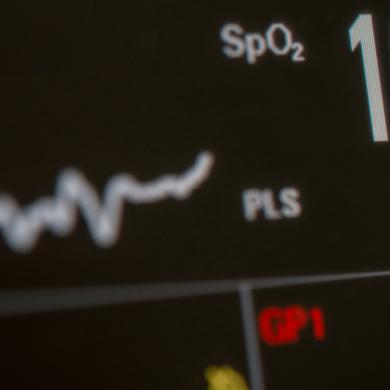 Zuurstofsaturatie zuurstofgehalte Fitbit