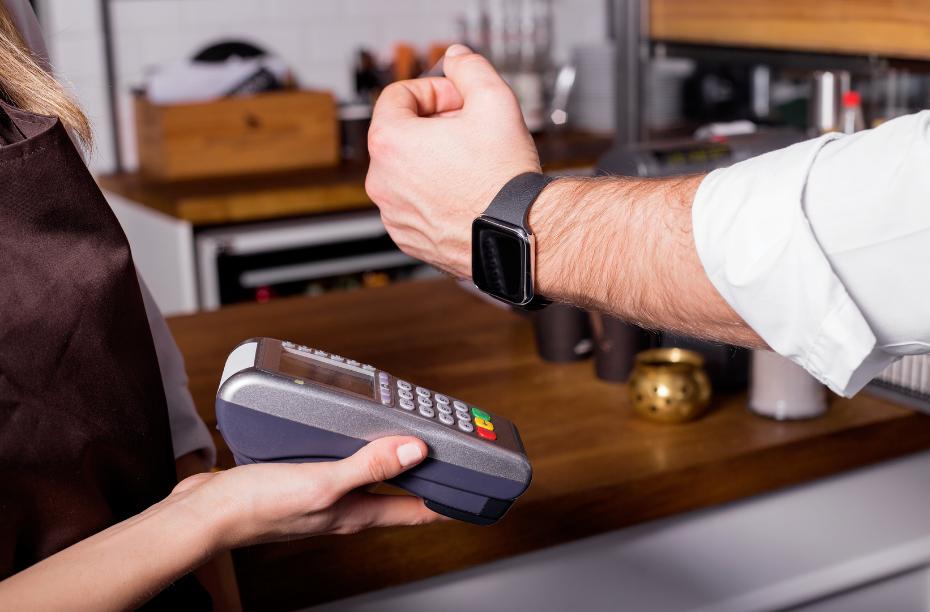 Fibit Pay hoe werkt het kaartnummer installeren