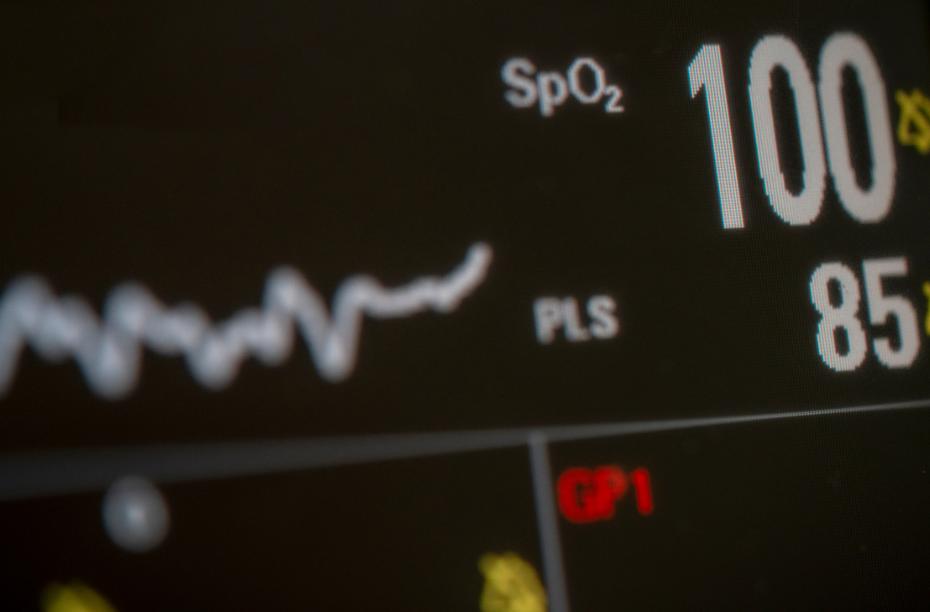 SpO2 tracken op Fitbit Sense en Versa 3