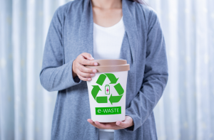 E-waste sociale verantwoordelijkheid duurzaamheid apple fitbit polar samsung