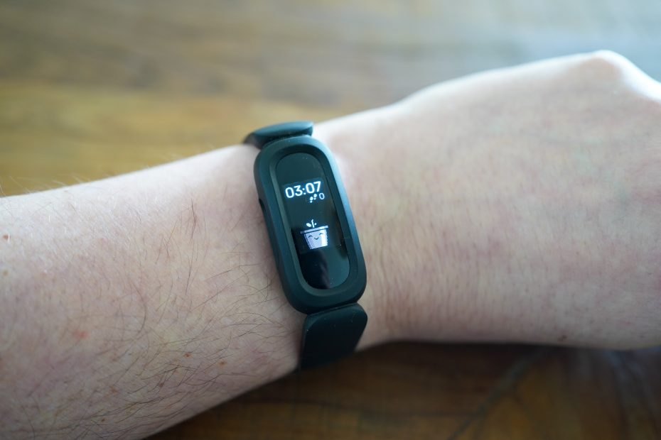 Watch Face kinderen Ace 3 Fitbit