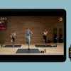 Apple Fitness plus zwangerschap hiit trainers
