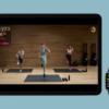 Apple Fitness plus zwangerschap hiit trainers