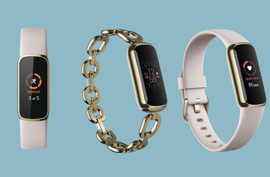 Fitbit-Luxe-bandjes