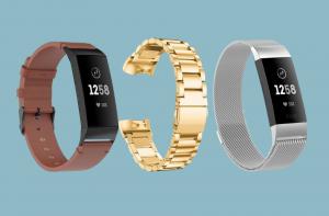 Horlogebandje Fitbit Charge 4 kopen