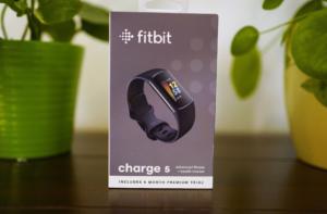 Fitbit Charge 5 review mening en ervaring