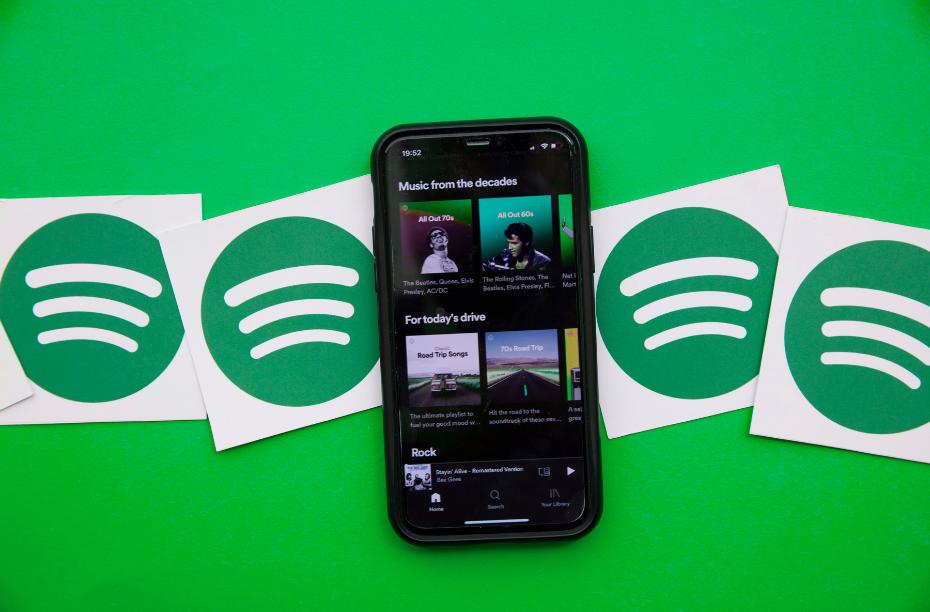 Suunto 7 en Spotify offline stappenplan